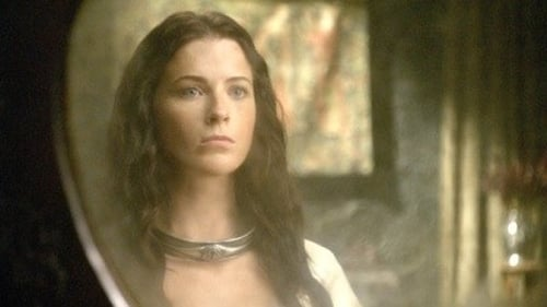 Legend of the Seeker: Season 1 – Episod Cursed
