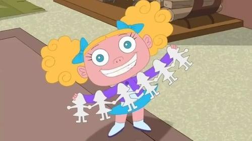 Assistir Phineas e Ferb S02E41 – 2×41 – Dublado