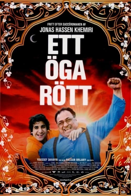 One Eye Red (2007)