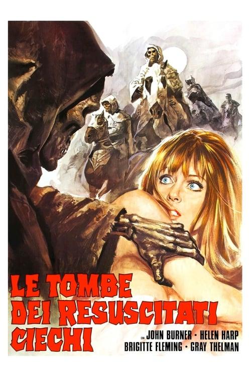Le tombe dei resuscitati ciechi (1972)