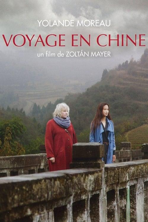 Filme Voyage en Chine Online Grátis