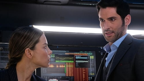 Lucifer - Season 3 - Episode 12: All About Her