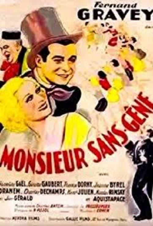 Filme Monsieur Sans-Gêne Grátis