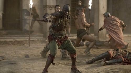 Spartacus: 1×13