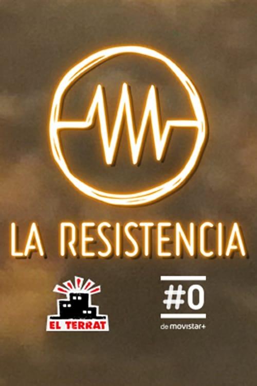 La resistencia Season 2