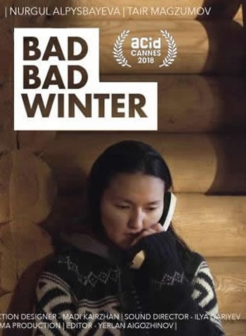 Voir ↑ Bad Bad Winter Film en Streaming Entier