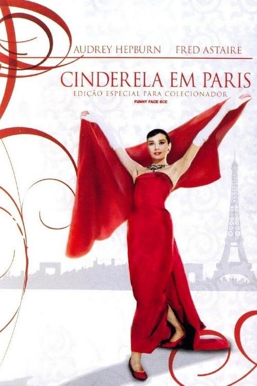 Cinderela em Paris