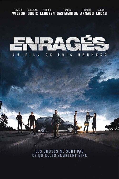 [HD] Enragés (2015) vf stream