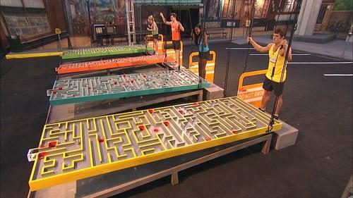 Big Brother: Season 19 – Episode Episode 12