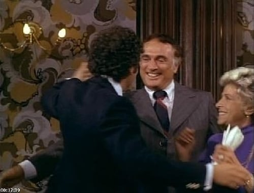 Rhoda: Season 1 – Episode Parents' Day