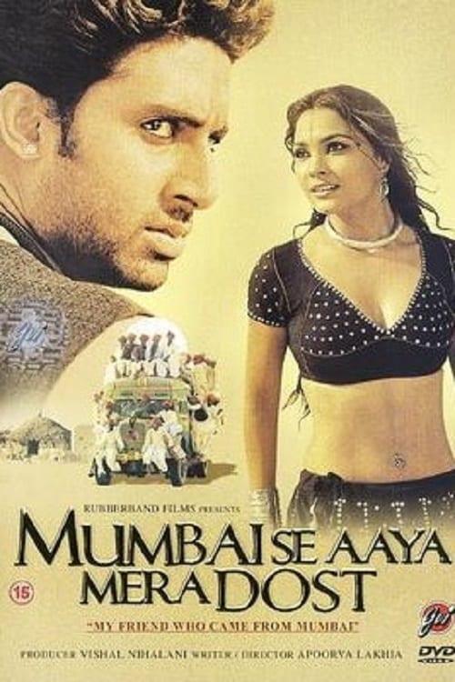 Mumbai Se Aaya Mera Dost film en streaming