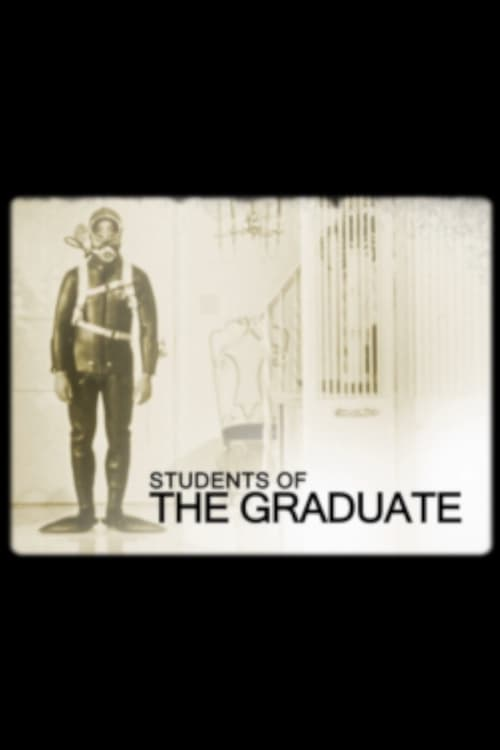 Film Students of The Graduate En Bonne Qualité Hd