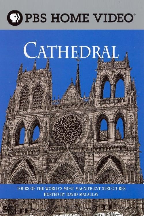 David Macaulay: Cathedral (1986)