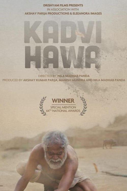 Película Kadvi Hawa En Buena Calidad Hd