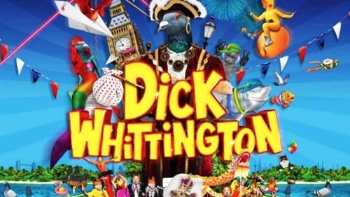 National Theatre Live: Dick Whittington – A Pantomime for 2020 (2020)