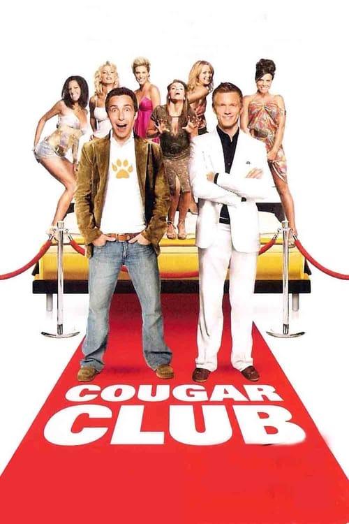 Mira Cougar Club Con Subtítulos En Línea