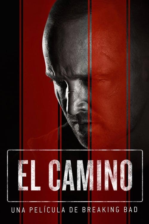 El Camino: A Breaking Bad Movie pelicula completa