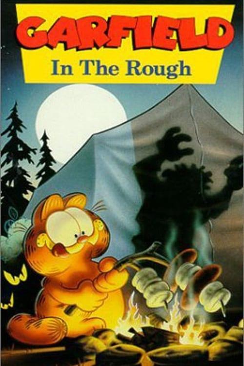 Assistir Filme Garfield in the Rough Online