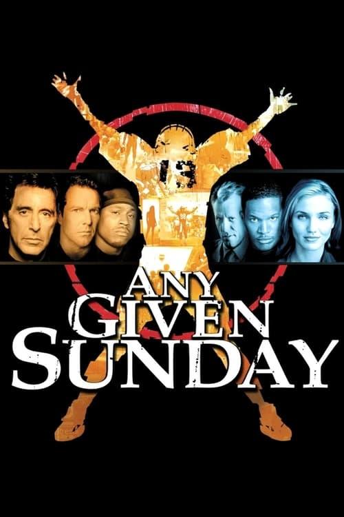 Any Given Sunday (1999)