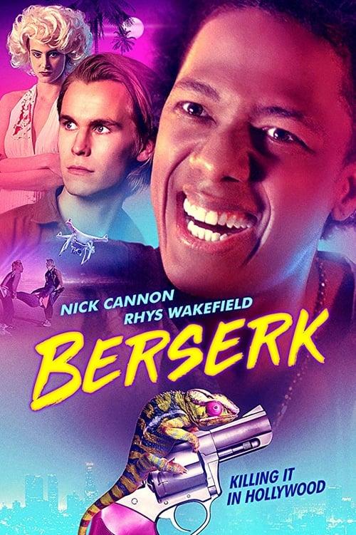 فيلم Berserk مجاني باللغة العربية