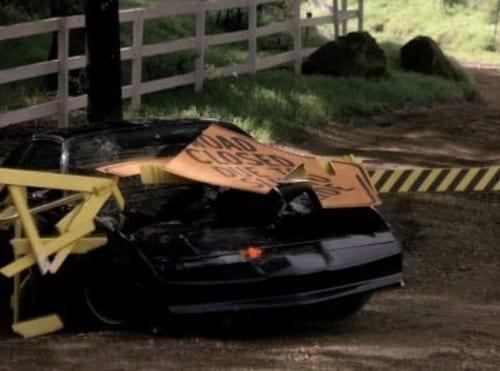 Knight Rider 1982 720p Webrip: Season 1 – Episode Short Notice