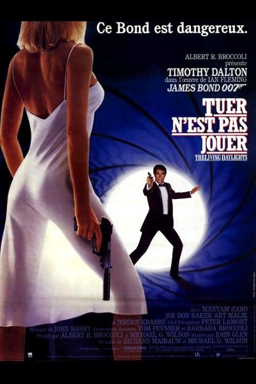 ★ Tuer n'est pas jouer (1987) streaming Netflix FR