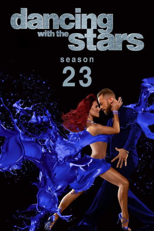 Dancing with the Stars: Season 23