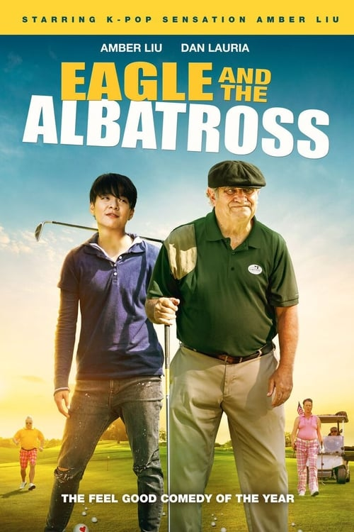 The Eagle and the Albatross English Full Episodes Watch Online