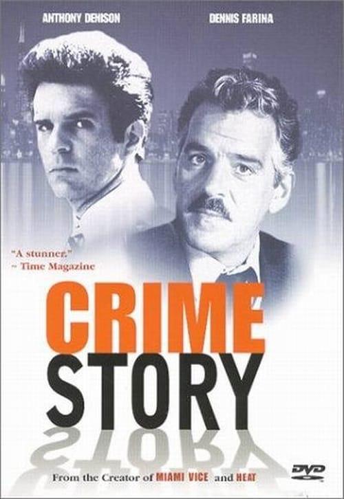 Crime Story Online