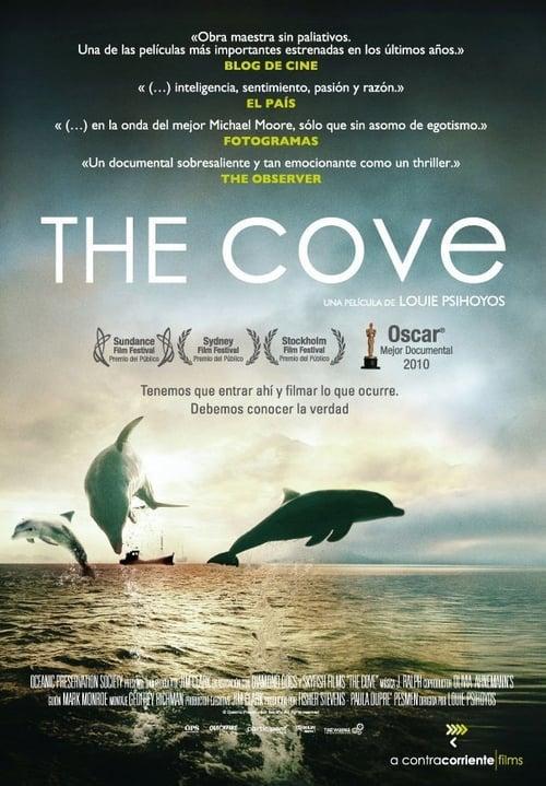 Mira The Cove Con Subtítulos En Español