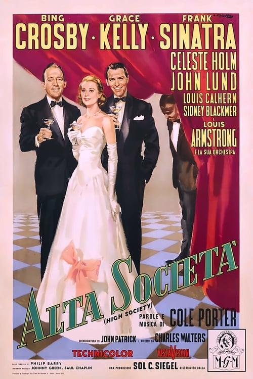 Alta società (1956)