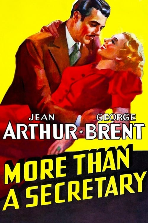 More Than a Secretary (1936)