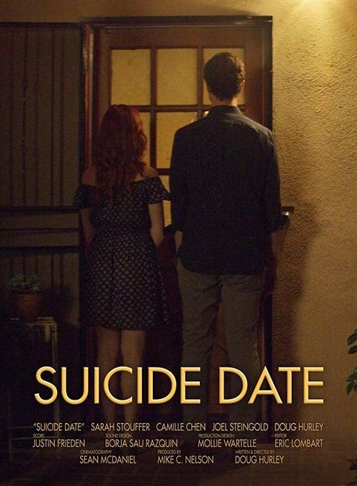 Suicide Date