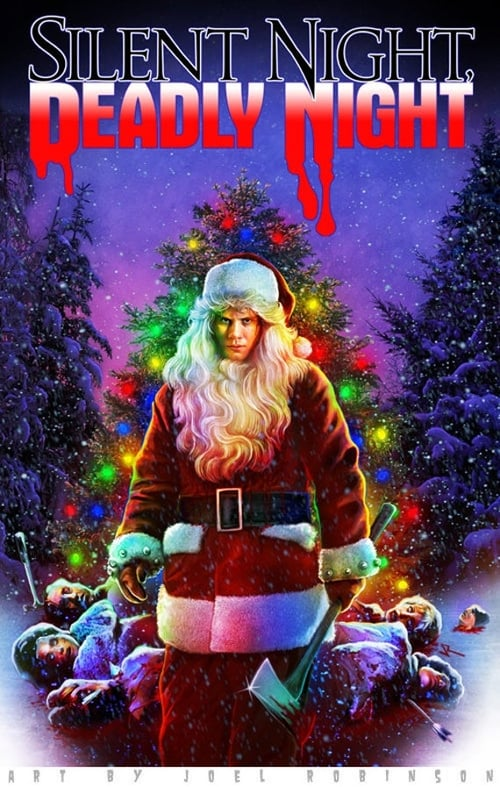 Watch Silent Night, Deadly Night (1984) Best Quality Movie