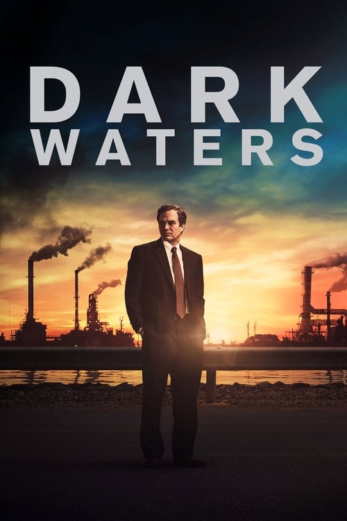 Dark Waters film en streaming