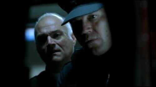 Prison Break - Season 1 - Episode 14: 14