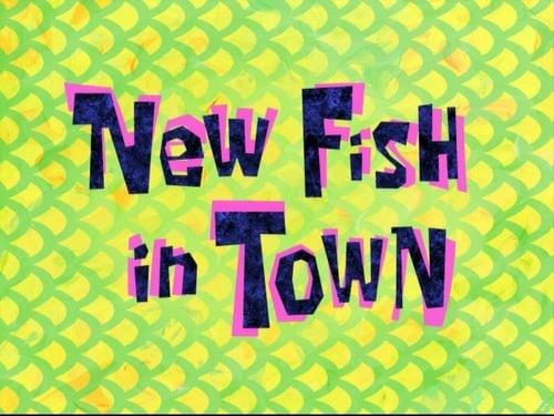 Spongebob Squarepants 2010 Hd Tv: Season 7 – Episode New Fish in Town