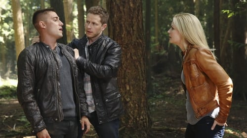 Once Upon a Time - Season 4 - Episode 3: Rocky Road