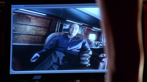 Smallville - Season 5 - Episode 16: Hypnotic