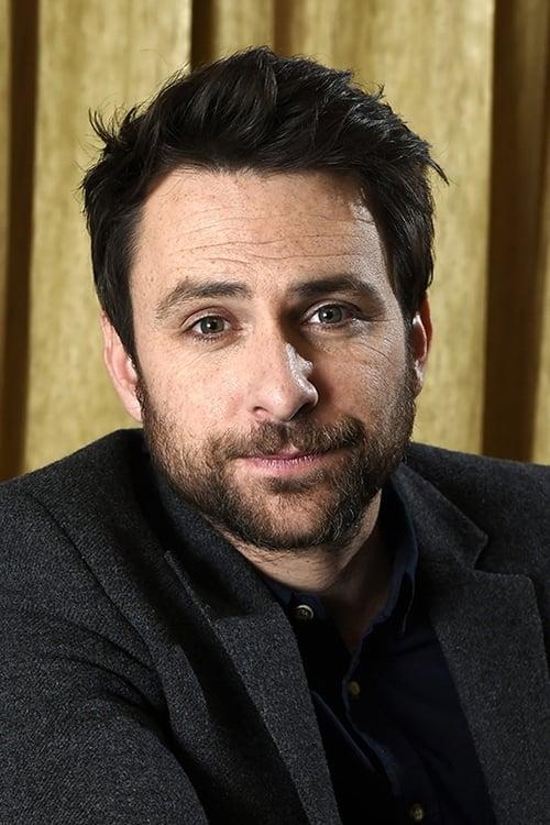 Kép: Charlie Day színész profilképe