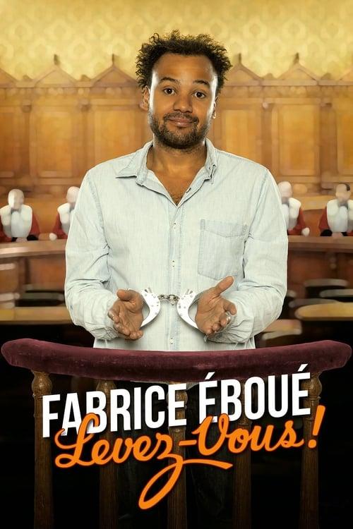Fabrice Eboue Spectacle
