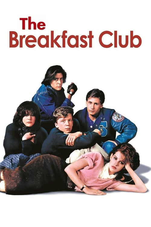 Download The Breakfast Club (1985) Best Quality Movie