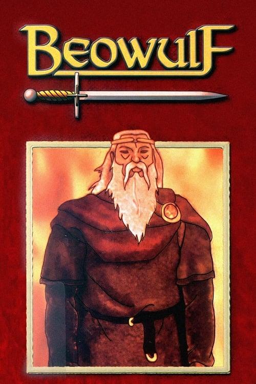 映画 Animated Epics: Beowulf 良質で無料