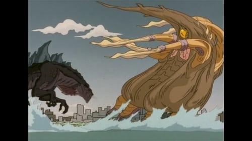Godzilla: The Series: Season 2 – Épisode Freak Show