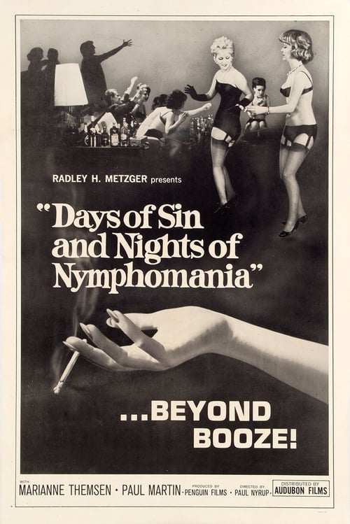 Days of Sin and Nights of Nymphomania (1963)