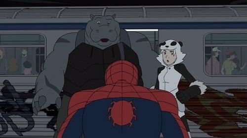Assistir Homem-Aranha da Marvel S02E08 – 2×08 – Dublado