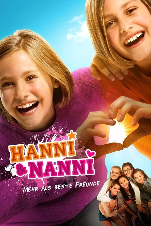 Poster von Hanni & Nanni: Mehr als beste Freunde