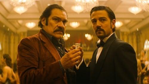 Narcos: México - 1x03