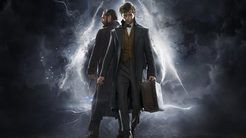 Fantastic Beasts: The Crimes of Grindelwald - Fate of One. Future of All. - Azwaad Movie Database