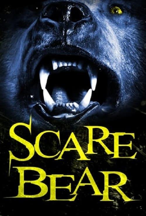 Ver pelicula Scare Bear Online